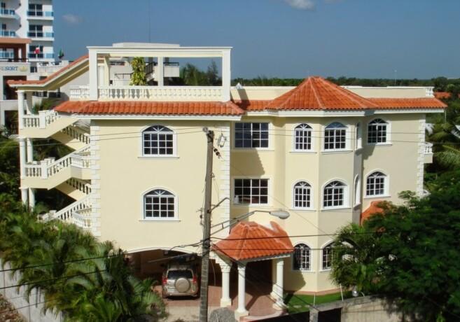 Residencial Villa Sol Caribe