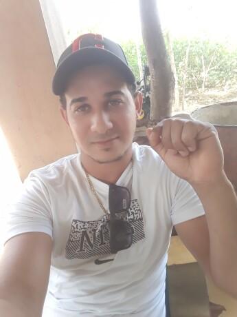 Alfredo Antonio Ramos Tejada